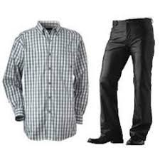 Pant And Shirt Gents Pant Shirt Camauflage Printed Cloth Industrial Area A