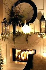 fireplace candles fireplace candles fireplace candle ideas decorating fireplace mantels with candles romantic fireplace candle ideas