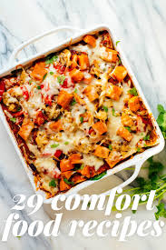 Now reading60 vegetarian dinner recipe ideas you need to try. 29 Healthy Comfort Food Recipes Cookie And Kate