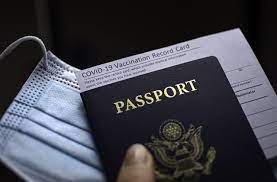 You can find locations for both viral and antibody tests on california's testing map. What To Know About Coronavirus Vaccine Passports And Travel Health News Us News