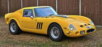 1969 Ferrari 250 Gto Evocazione Recreation Is Listed For Sale On Classicdigest In Essex By Prestige House For Not Priced Classicdigest Com