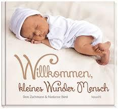 Geburt Taufe Baby Doro Zachmann Schriftstellerin