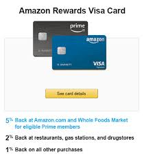 Amazoncom Credit Cards Credit Payment Cards