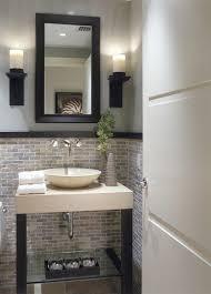 modern half bathrooms. Exellent Bathrooms Fabulous Half Bathroom Designs Design Delectable Ideas  Excellent Modern To Bathrooms W