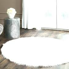 3 Foot Round Rugs Ft Rug 4 Large Size Of Wide Runners