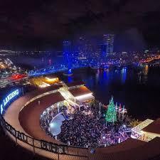 Tree Lighting Jacksonville 904 Happy Hour Article 31st Annual Christmas Tree