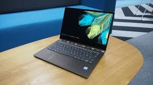 <b>Lenovo</b> Yoga 920 review: flipping and folding review   TechRadar