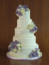 Fancy Wedding Cake Inspirational How Far In Advance Can You Make A
