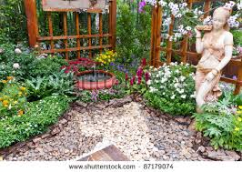 Outstanding Images Of Beautiful Small Gardens Gallery - Best idea .