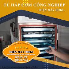 Điện máy Hoki - Thiết Bị Bếp Chất Lượng Nhật Bản - 💥 Tủ hấp cơm công  nghiệp - Thiết bị không thể thiếu cho các quán ăn Quán ăn của bạn