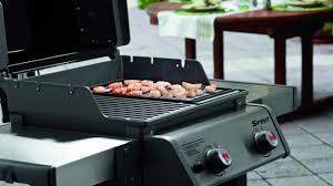 Mon avis sur le barbecue Weber Spirit Original | Elvir