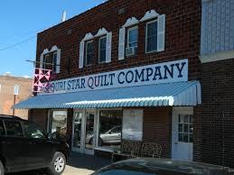 A teeny, tiny template from the Missouri Star Quilt Company & DSCN7730 Adamdwight.com