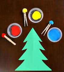 Fun Christmas Crafts For Kids  LoversiqCraft For Christmas