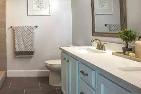 How Tall Should The Bathroom Vanity Be Home Decor Bliss
