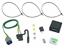 amazon com tow ready 118491 t one connector assembly for honda 2011 honda pilot trailer wiring diagram at 2011 Honda Pilot Trailer Wiring Harness