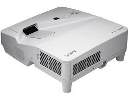 Buy <b>NEC UM301W</b> Ultra-Short-Throw <b>Projector</b> (60003840)