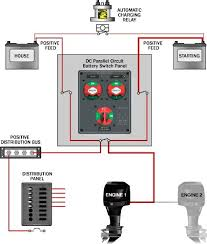dual battery system wiring diagram boat images wiring diagram also boat dual battery wiring diagram furthermore