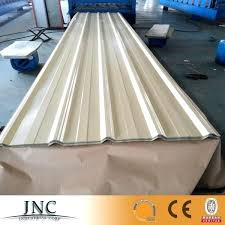 corrugated galvanized sheet metal canada china colored steel