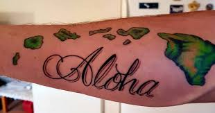 Where Is The Best Place To Get A Tattoo In Hawaii The Hawaii Admirer
