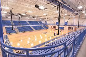 high school gym. Franklin-Simpson High School New Gymnasium Addition Gym