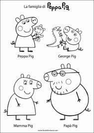 Selezionato Giochi Di Peppa Pig Colorare Disegni Da Colorare