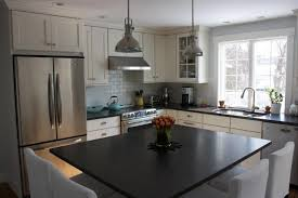 No Window Over Kitchen Sink Trendy Options For A Kitchen Design With No Window Over The Sink
