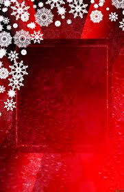 Download Free Picture Red Christmas Background Powerpoint