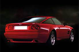 Aston Martin Virage Classic Car Review Buying Guide Honest John