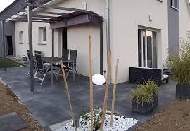 Joint Dalle Beton Terrasse 4 Bricolage De Lid233e 224 La