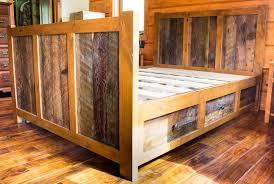 Barnwood Bedroom Sets Log Beds Rustic Bedroom Furniture Ana White Headboard  Plans Barnwood Headboards Also Corner Fireplace Furniture