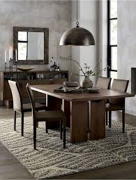 Small Picture 206 best Dining Rooms images on Pinterest Crates Barrels and