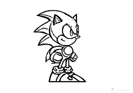 Sonic Coloring Mistersofpuertoricoinfo