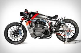 shaw f1 xlr harley nightster motorcycle refined guy