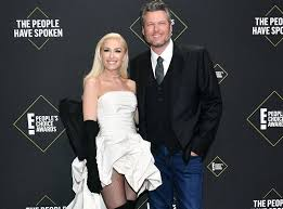 Gwen stefani — what you waiting for? Blake Shelton S New Song With Gwen Stefani Promises To Be Magic E Online