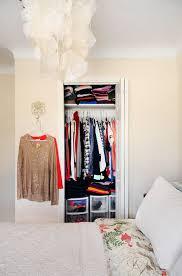 10 real life ways to make tiny closets work theminiaturemoose com
