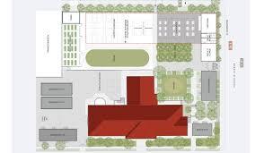 los angeles sustainable elementary school campus design idolza