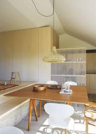 Maison Bretonne Transform E Par L Architecte D Int Rieur Guillaume