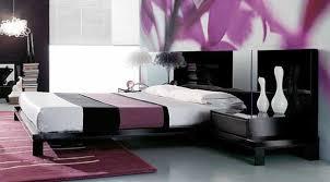 purple modern bedroom designs. Photo Gallery : Amazing Combination Dark Purple Bedroom Modern Designs L
