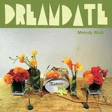 Dreamdate – Melody Walk (2011, Vinyl) - Discogs
