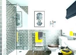 small modern half bathroom medium size of modern half bathroom decor ideas farmhouse small grey bathrooms