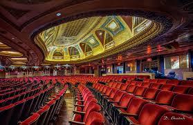sheas performing arts center seating chart interactive seat map