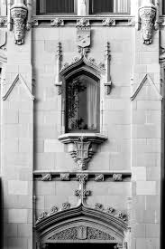 architectural detail photography. Black And White Architectural Photograph Of The Ornate Gothic Revival Details On Exterior Detail Photography P