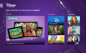 Disney Channel - Android App - Download - CHIP