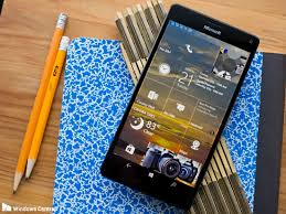 microsoft lumia 950. what\u0027s the best android phone for lumia 950 converts? microsoft