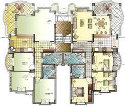 apartment floor plans designs. Apartment Floor Plans Designs P