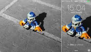 Fixing iOS 7 Wallpaper Woes: How to ...