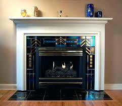 fireplace hearth tiles tile ideas glass green fireplace hearth tiles