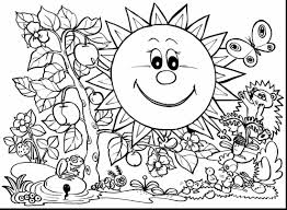 Small Picture astounding spring tree coloring pages printable with spring