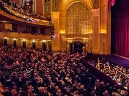 Veracious Detroit Opera House Detroit Mi Seating Chart
