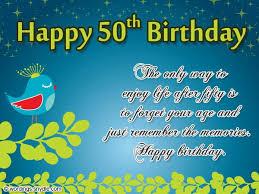 Special Friend 50th Birthday Card Improvingcustomerloyalty Com